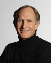 Photo of Peter Agre, M.D.