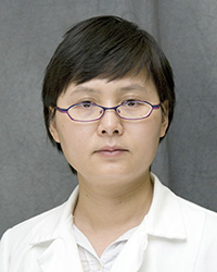 Image of Wei Tan, Ph.D.