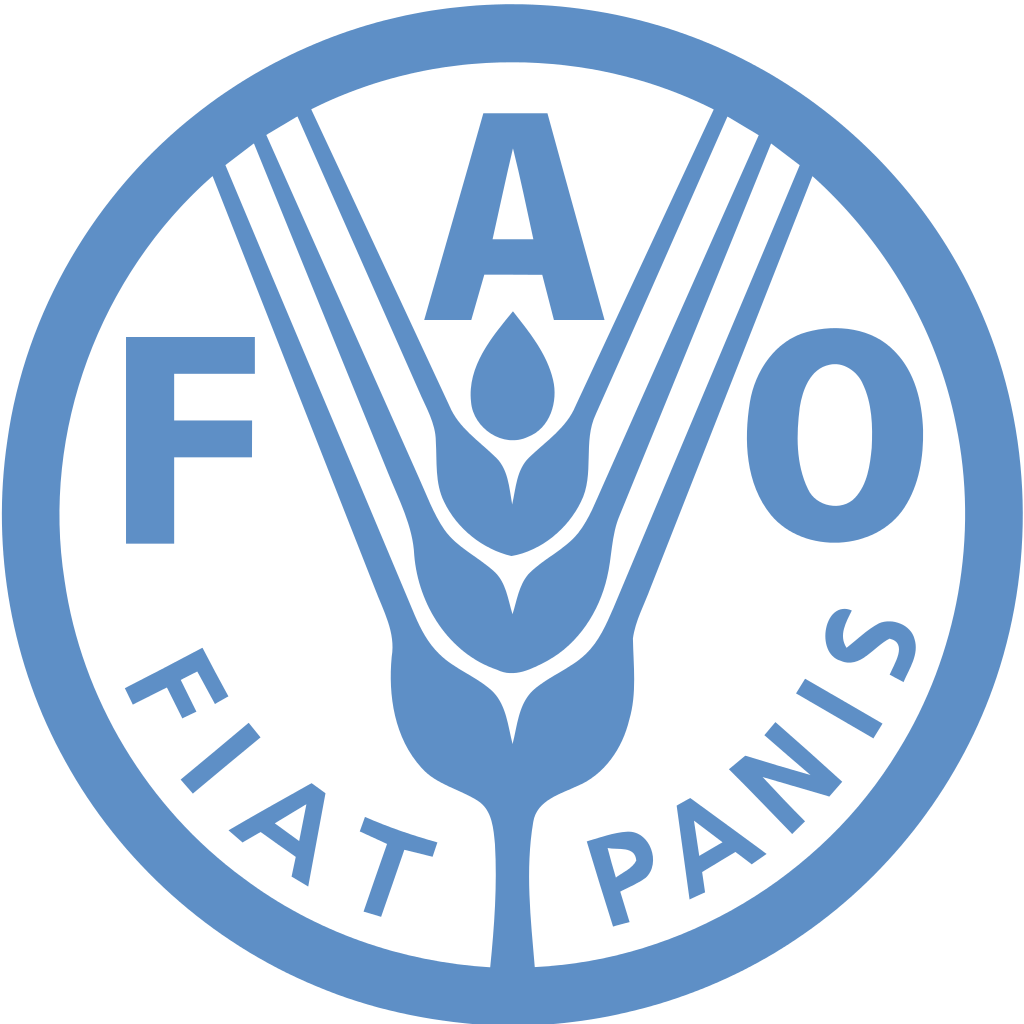 The FAO logo